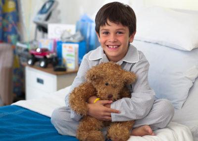 Reparto di Oncoematologia Pediatrica