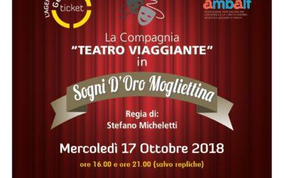 Sogni d'oro Mogliettina   regia di Stefano Micheletti